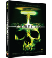 DOUBLE DOOM Double Feature