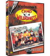 CAMP WILDERNESS VOL 1
