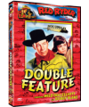 RED RYDER Western Double Feature VOL 11