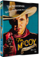 TIM McCOY WESTERN Double Feature Vol 10