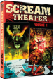 SCREAM THEATER Double Feature VOL 4
