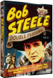BOB STEELE Western Double Feature VOL 11