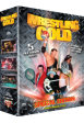WRESTLING GOLD COLLECTION VOL 1 Box Set
