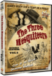 THREE MESQUITEERS Western Double Feature VOL 8