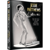 JESSIE MATTHEWS COLLECTION VOLUME 2