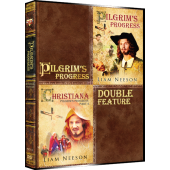 PILGRIM'S PROGRESS DOUBLE FEATURE