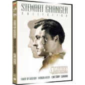 STEWART GRANGER COLLECTION