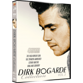 DIRK BOGARDE COLLECTION VOL 3 - High Bright Sun, Spanish Gardner, Esther Waters, King and Country