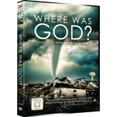 WHERE WAS GOD?