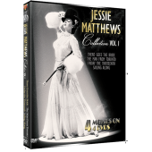 JESSIE MATTHEWS COLLECTION VOLUME 1