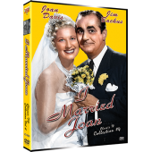 I Married Joan TV Collection #4