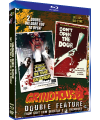 GRINDHOUSE DOUBLE FEATURE ULTIMATE EDITION - BLU-RAY/DVD COMBO