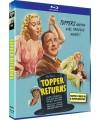 TOPPER RETURNS - Blu-ray