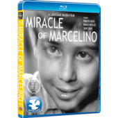 MIRACLE OF MARCELINO (BLU-RAY)