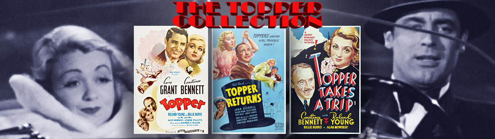 Topper Collection
