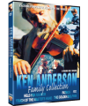 KEN ANDERSON FAMILY COLLECTION