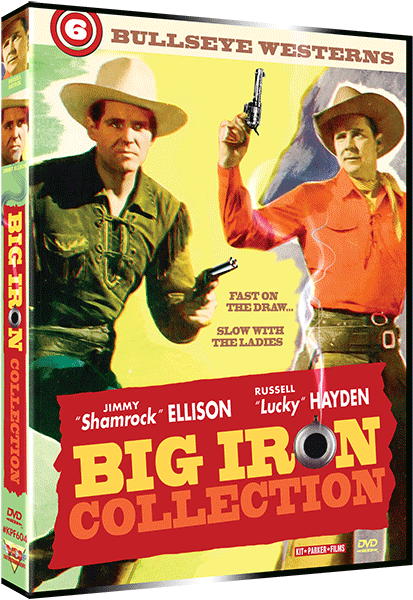 big-iron-collection