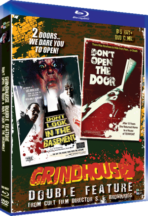 GRINDHOUSE DOUBLE FEATURE