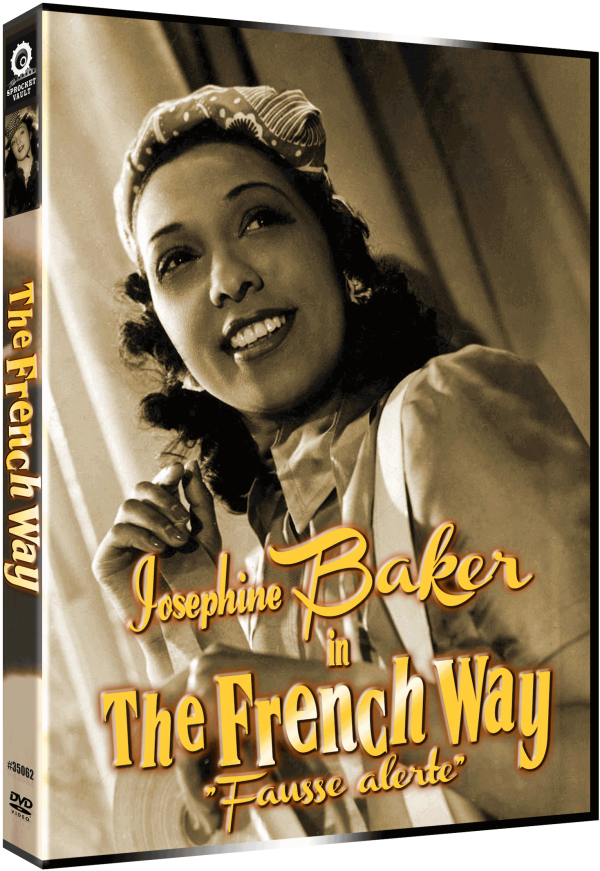 FRENCH WAY-DVD