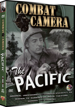 Combat Camera – The Pacific