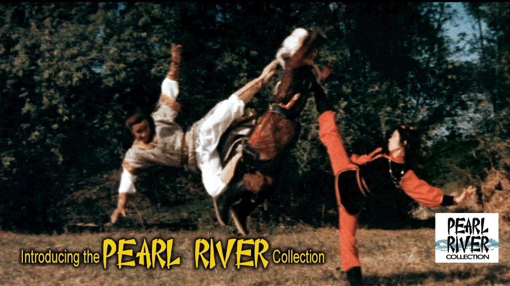 Intro Pearl River Collection