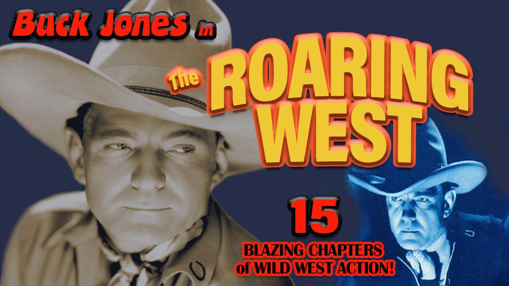 Roaring-West