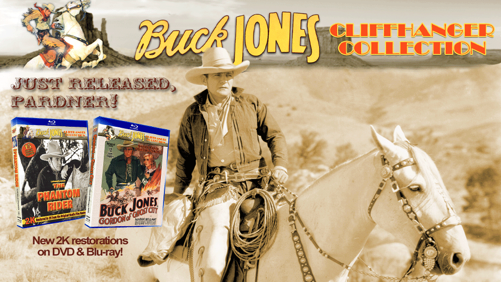 Buck-Jones-Collection-New-Releases