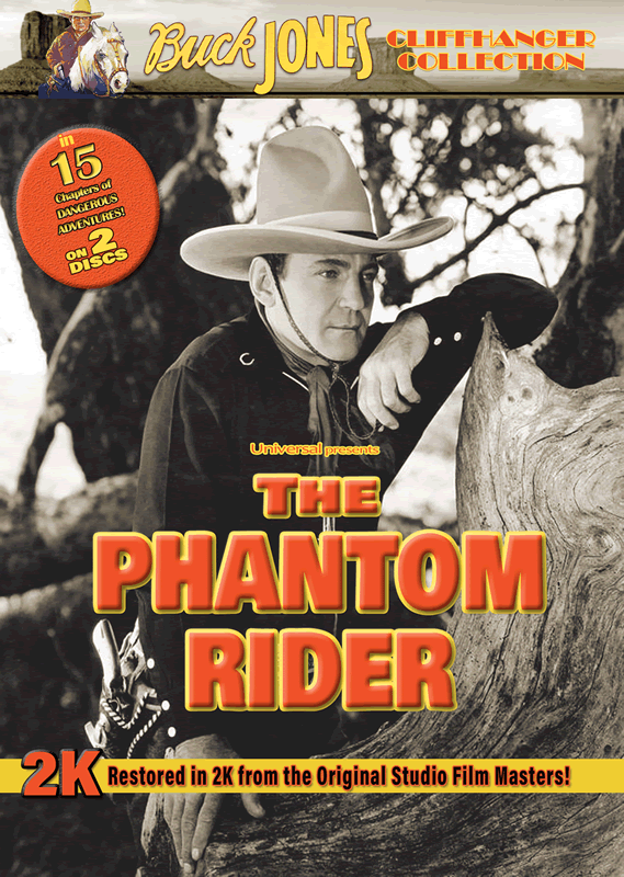 Phantom-Rider-DVD