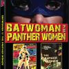 Bat Woman Panther Woman DVD