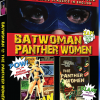 Bat Woman Panther Woman