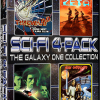 SCI-FI 4-PACK - THE GALAXY 1 COLLECTION