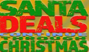 Santa Deals