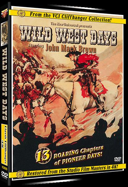 wild-west-days-dvd